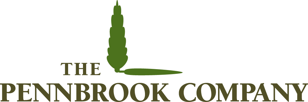 The Pennbrook Company Logo